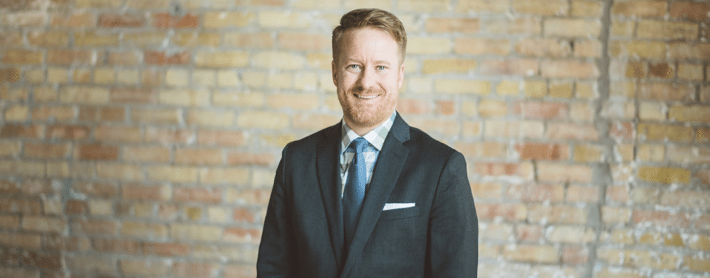Aaron Hall, Attorney, Minneapolis, MN