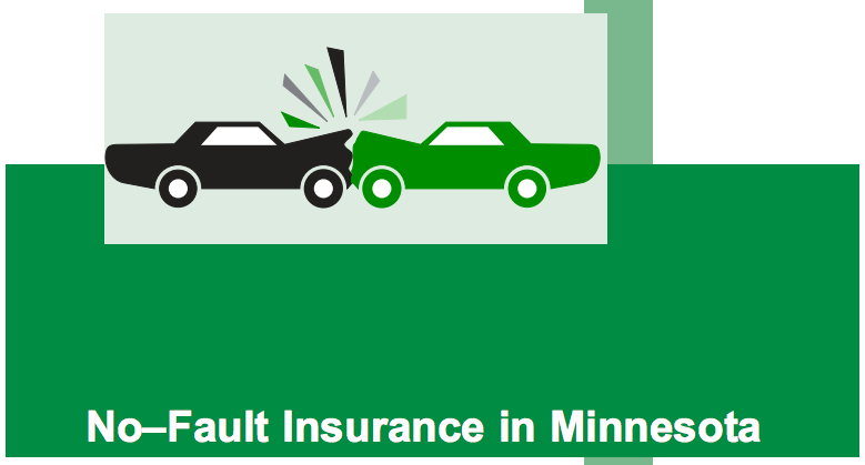 NoFault Insurance In Minnesota Attorney Aaron Hall Amazing Countrywide Insurance Quote