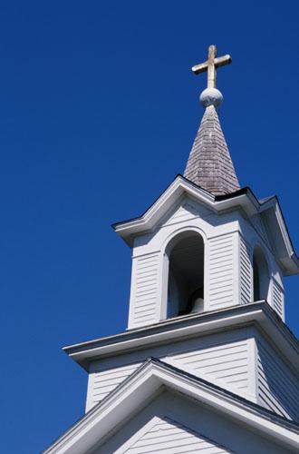 Church Eligibility