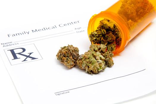 Medical Marijuana & Prescription | Minnesota