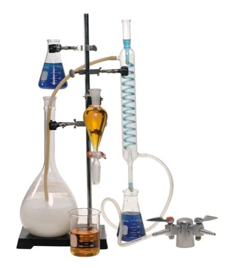 Meth - Science Equipment