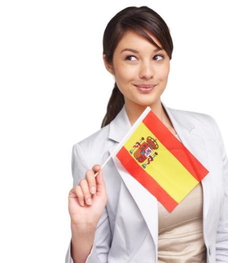 Spanish employee