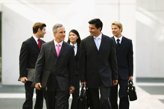 Is a Vice President a Company Officer? | Attorney Aaron Hall