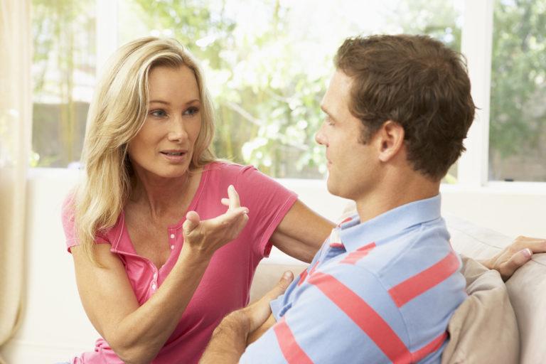 Division of Marital Property