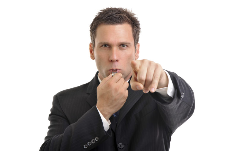 Whistleblower Law in Minnesota