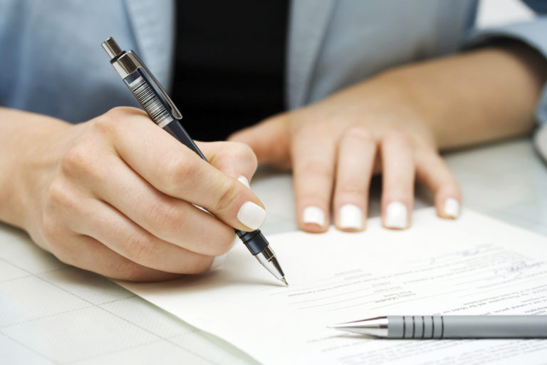 Documents You Need For Filing Bankruptcy