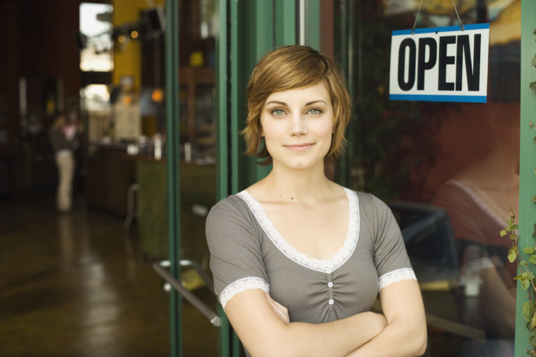 Scratching Up Seed Money & 10 Myths When Starting a New Business