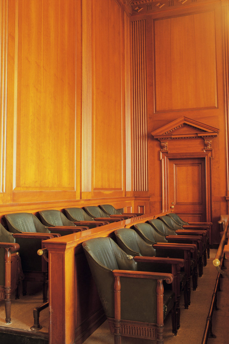 Right to a Jury Trial Under the Minnesota Human Rights Act
