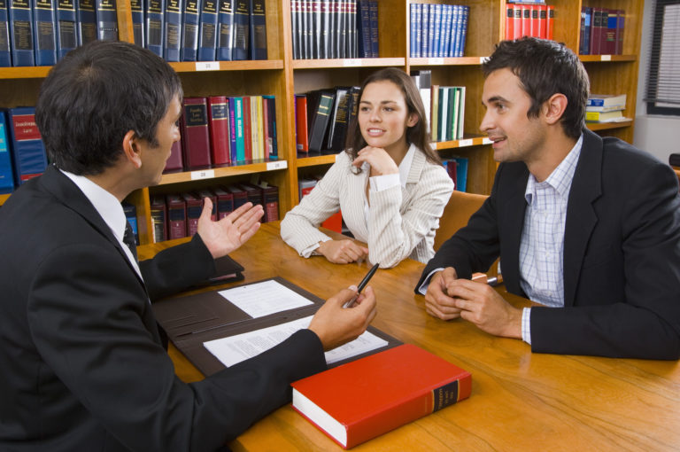 Is Communication with Your Attorney & Spouse Privileged?
