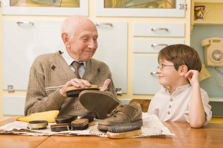 Grandparent Visitation in Minnesota