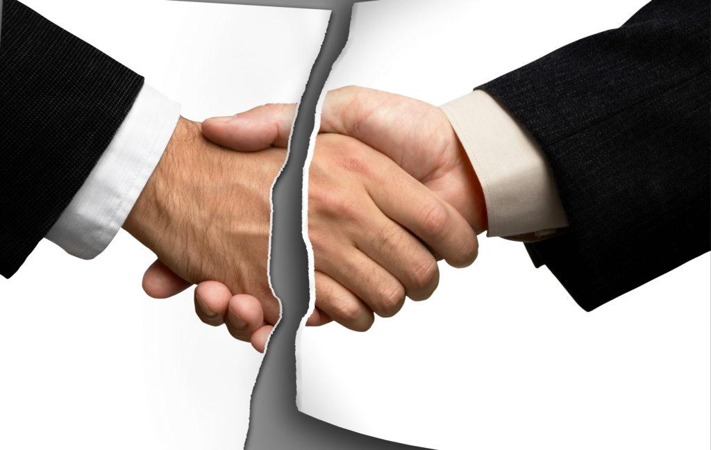 Cease & Desist Breach of Contract Template, Example, Sample
