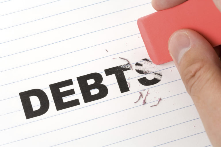 Bankruptcy: The Extinguishing of Debts, the Automatic Stay, and the Section 341 Meeting