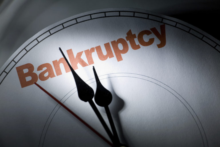 Bankruptcy: Owner Liability in the Chapter 11 Bankruptcy of a Business