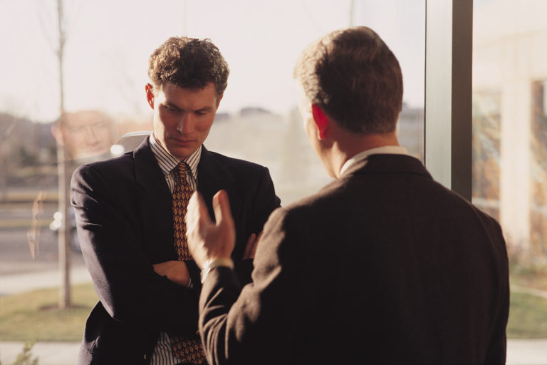 Whistleblower Suppression: You Can't Fire Employees Who Expose Bad Acts