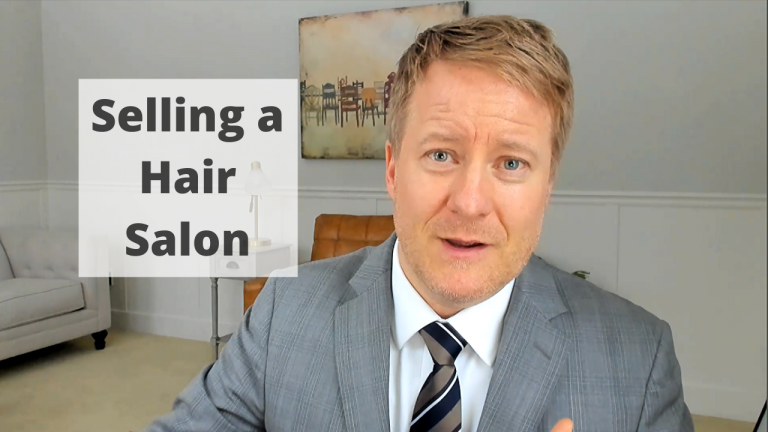 Can I Sell My Chair Rental Salon – Is It Worth Anything?