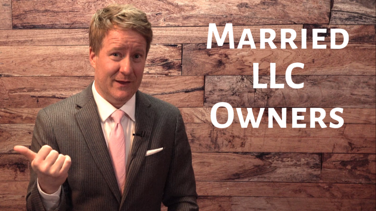 Should My Spouse and I Own an LLC Together?