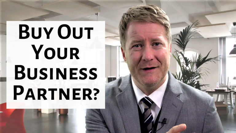 How Do You Buy Out a Partner from a Business?