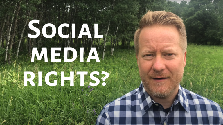 What Are My Rights if Someone Copies My Social Media Post?