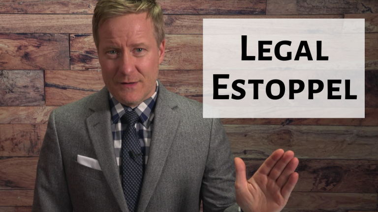 Estoppel Law in Minnesota