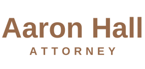 Attorney Aaron Hall