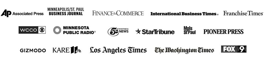 best business attorney logos